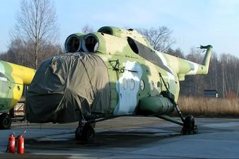 - - Poland - Army Mil Mi-8T