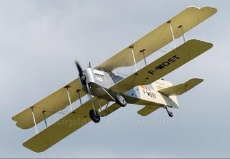 F-WOST - Private Breguet 14
