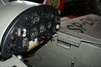 SP-EMC - Aeroklub Białostocki Zlín Aircraft Z-526F