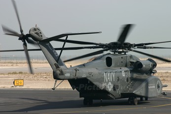 162497 - USA - Navy Sikorsky MH-53M Pave Low