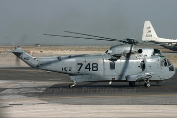 149728 - USA - Navy Sikorsky UH-3 Sea King