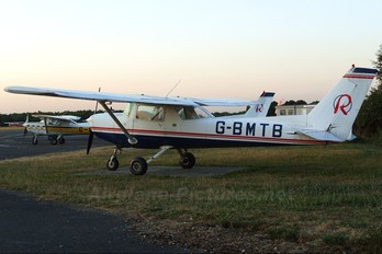 G-BMTB - Private Cessna 152