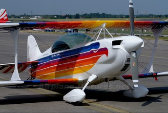 N75CE - Private Christen Eagle II