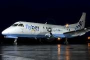 G-LGNK - FlyBe - Loganair SAAB 340 aircraft