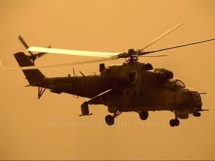 0788 - Czech - Air Force Mil Mi-24V