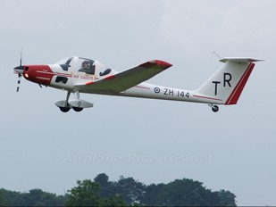 ZH144 - Royal Air Force Grob G109 Vigilant T.1