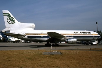 N185AT - Air Afrique Lockheed L-1011-50 TriStar