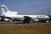 Air Afrique N185AT image