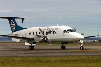 ZK-EAK - Air New Zealand Link - Eagle Airways Beechcraft 1900D Airliner