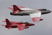 G-TIMM - Heritage Aircraft Folland Gnat (all models) aircraft