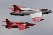 G-TIMM - Heritage Aircraft Folland Gnat (all models) aircraft