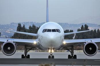 N174DZ - Delta Air Lines Boeing 767-300ER