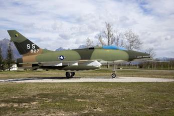 54-2290 - USA - Air Force North American F-100 Super Sabre