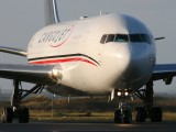 C-FGAJ - Cargojet Airways Boeing 767-200F aircraft