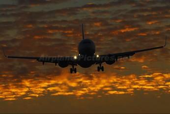 EC-JHV - SunExpress Boeing 737-800