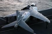 ZH797 - Royal Navy British Aerospace Sea Harrier FA.2 aircraft