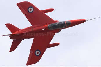G-TIMM - Heritage Aircraft Folland Gnat (all models)