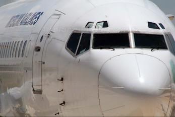 ZS-SIP - Interlink Airlines Boeing 737-200