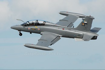 M34-14 - Malaysia - Air Force Aermacchi MB-339CM