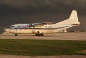 RA-12988 - Kosmos Airlines Antonov An-12 (all models) aircraft