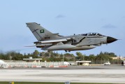 7503 - Saudi Arabia - Air Force Panavia Tornado - IDS aircraft