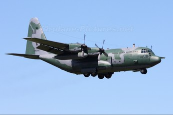 2466 - Brazil - Air Force Lockheed C-130M Hercules