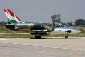 135 - Hungary - Air Force Aero L-39ZO Albatros