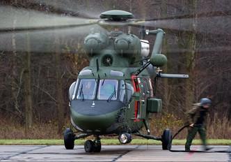 0417 - Poland - Air Force PZL W-3 Sokol