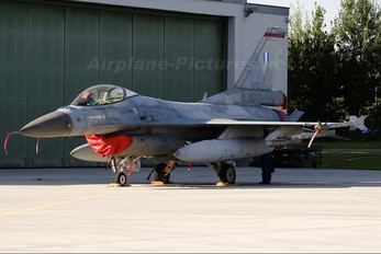 070 - Greece - Hellenic Air Force Lockheed Martin F-16C Fighting Falcon