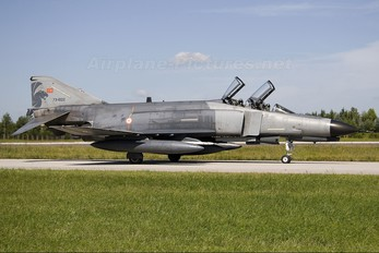 73-1022 - Turkey - Air Force McDonnell Douglas F-4E Phantom II
