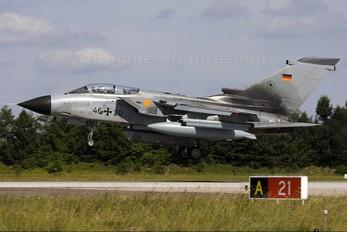 46+20 - Germany - Air Force Panavia Tornado - IDS