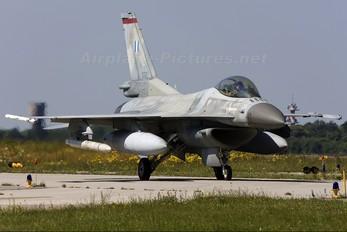 060 - Greece - Hellenic Air Force Lockheed Martin F-16C Fighting Falcon