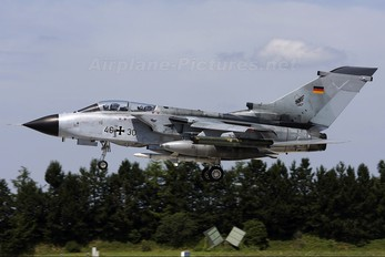 46+30 - Germany - Air Force Panavia Tornado - ECR