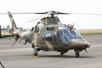 4014 - South Africa - Air Force Agusta / Agusta-Bell A 109