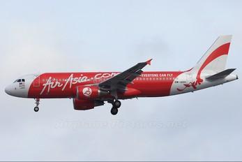 9M-AHH - AirAsia (Malaysia) Airbus A320
