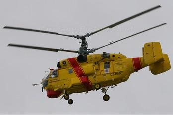 CS-HMK - EMA - Empresa de Meios Aéreos Kamov Ka-32 (all models)