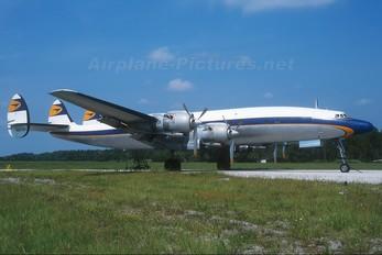 N974R - Private Lockheed L-1649A Starliner