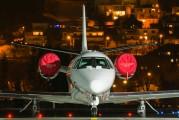 OE-GBR - ABC Bedarfsflug Cessna 560XL Citation XLS aircraft