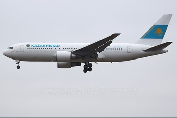 UP-86701 - Kazakhstan - Government Boeing 767-300