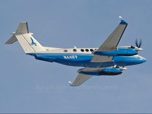 N441FP - Longtail Aviation International Limited Beechcraft 300 King Air 350