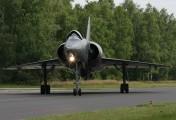 62 - France - Air Force Dassault Mirage IV aircraft