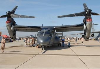 166391 - USA - Marine Corps Bell-Boeing V-22 Osprey