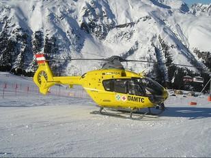 OE-XVA - OAMTC Eurocopter EC135 (all models)