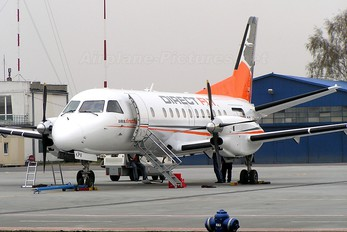 SP-KPV - Direct Fly SAAB 340