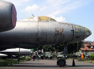 52 - Poland - Air Force Ilyushin Il-28