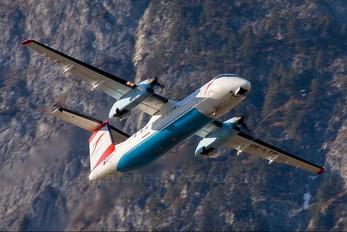 OE-LTP - Austrian Airlines/Arrows/Tyrolean de Havilland Canada DHC-8-300Q Dash 8