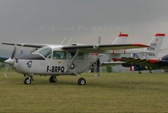 F-BRPQ - Private Cessna 337 Skymaster