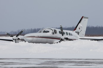 C-GCEW - Private Cessna 421 Golden Eagle