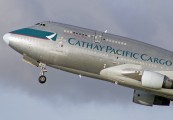B-HKJ - Cathay Pacific Cargo Boeing 747-400BCF, SF, BDSF aircraft