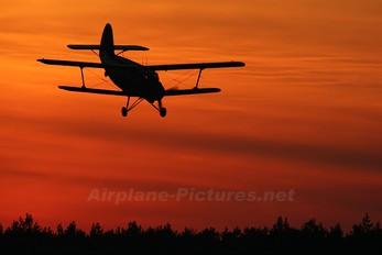 - - Aeroklub Ziemi Lubuskiej Antonov An-2